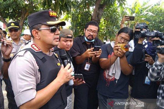 Teroris MA diduga belajar rakit bom di Jawa Timur