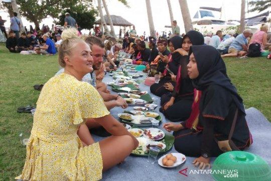 """Pemkab nilai """"Sail of Indonesia"""" gairahkan pariwisata Lombok Utara"""