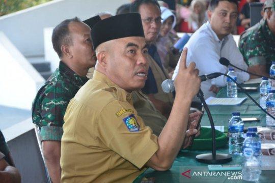 Capaian rehab-rekon pascagempa di Lombok Barat 60 persen