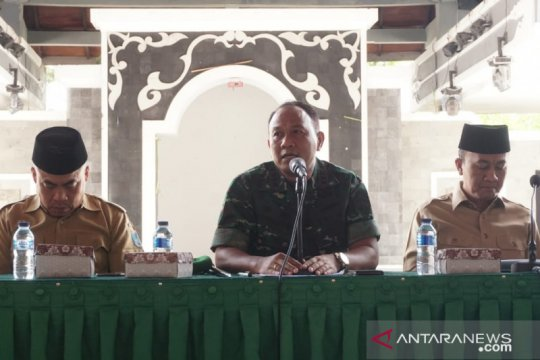 Dandim Lombok Barat akan tindak tegas aplikator nakal
