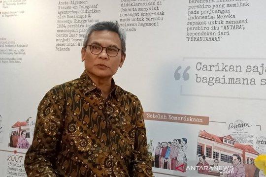 Johan Budi: Presiden Jokowi sangat ingin KPK diperkuat