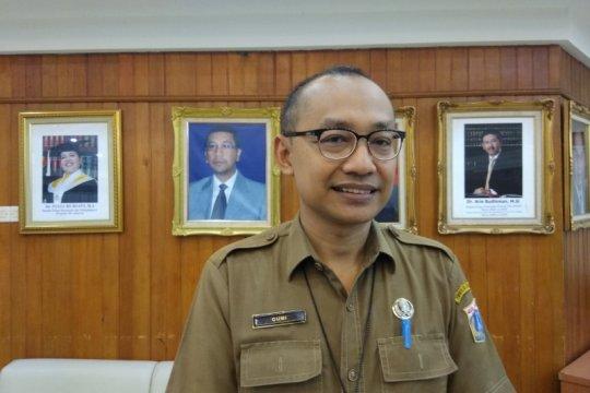 Gumilar Ekalaya jadi Plt Kadisparekraf DKI Jakarta