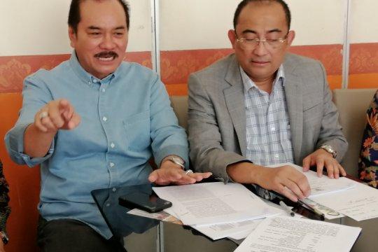 Anggota DPR terpilih dari Gerindra diberhentikan sepihak