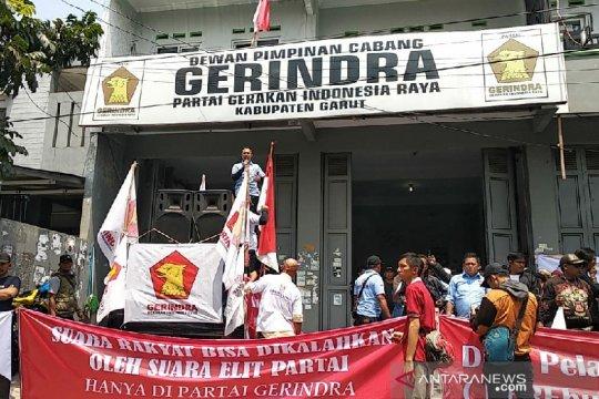 Kader Gerindra Garut tolak Mulan Jameela menjadi anggota DPR