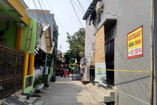 Total 9 terduga teroris yang ditangkap di Jakarta dan Bekasi