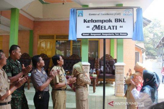 BKL Melati jadi rujukan program pendampingan lansia