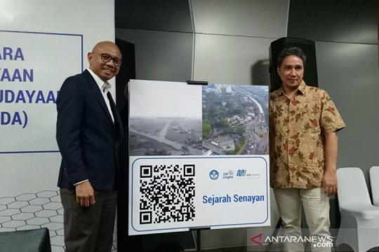 MRT Jakarta dan Kemdikbud jalin kerjasama kenalkan budaya Indonesia