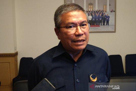 NasDem Jateng buka pendaftaran bakal calon kepala daerah tanpa mahar