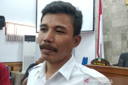 DPC Gerindra Garut tidak tahu pemecatan caleg DPR terpilih