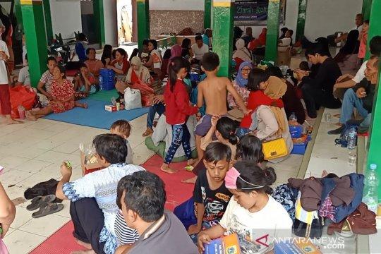 40 anak korban kebakaran Jatinegara jalani pemulihan trauma