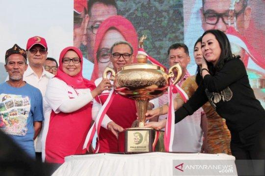 Ade Yasin pamer potensi wisata Bogor ke Kemenpar
