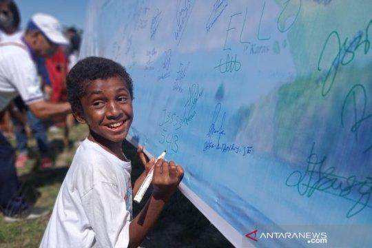 Kapolda ajak warga bantu jaga keamanan Papua Barat