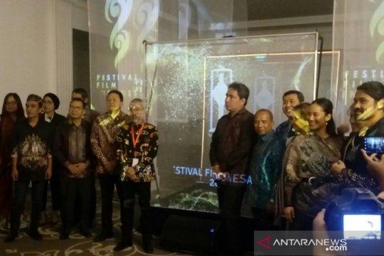 FFI akan putar film di sejumlah stasiun MRT