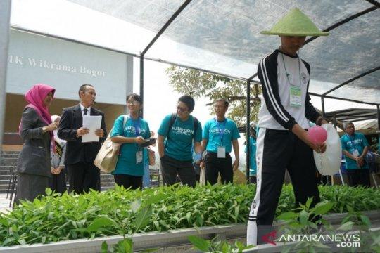 Menggapai generasi sehat ASEAN melalui intervensi pangan dan gizi