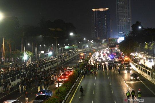 Wiranto ingatkan mahasiswa tak lakukan demo