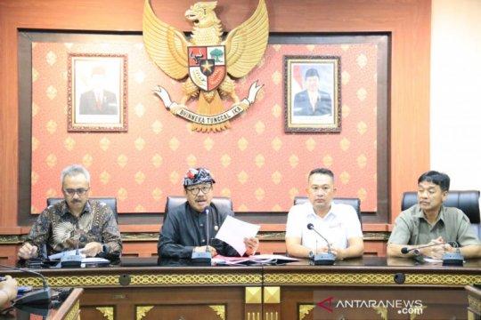 RKUHP, Wagub Bali minta DPR dikaji ulang