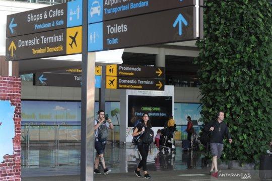 Bandara I Gusti Ngurah Rai buka seleksi mitra usaha mulai 23 September