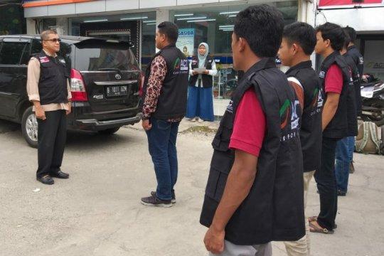ACT Aceh-MRI kirim relawan atasi bencana asap di Riau