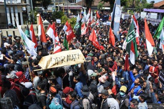 Demo mahasiswa, Cipayung Plus pusatkan aksi di Istana Negara