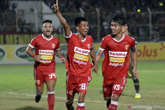 PSIS dipaksa seri 0-0 oleh Badak Lampung