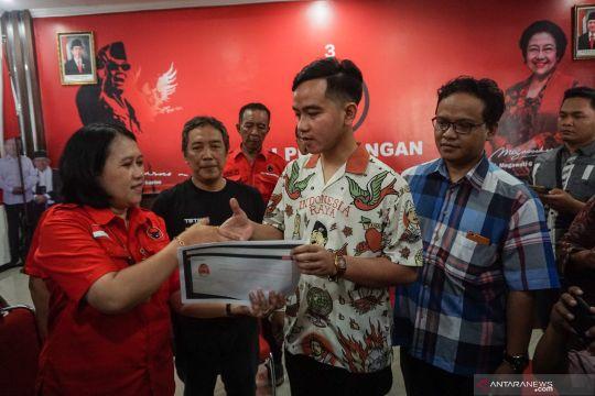 PKB dukung penuh Gibran sebagai calon wali kota Surakarta