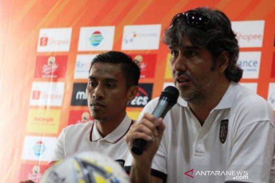 Teco berpesan pemain muda manfaatkan kesempatan di timnas