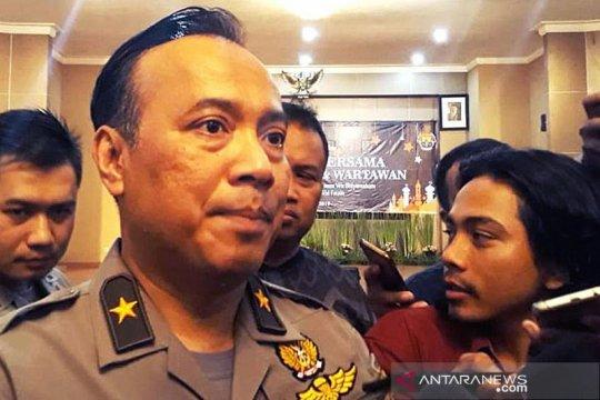Polri sebut Benny Wenda berperan dalam kericuhan di Jayapura