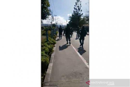 PLN Papua masih inventarisir kerusakan UP3 Wamena