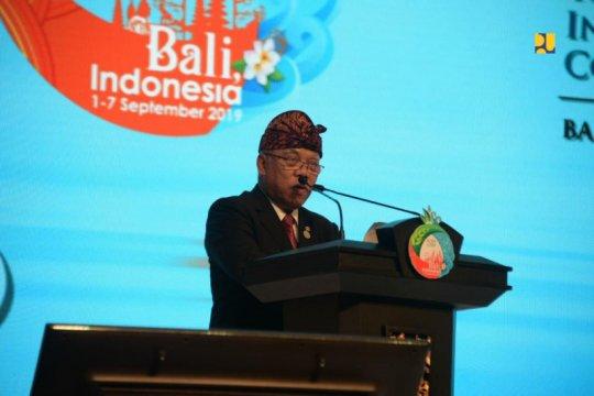 Menteri PUPR: Sertifikasi konstruksi penting untuk daya saing global