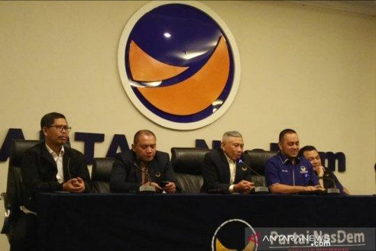 NasDem sebutkan empat syarat bagi kandidat memenangi Pilkada 2020