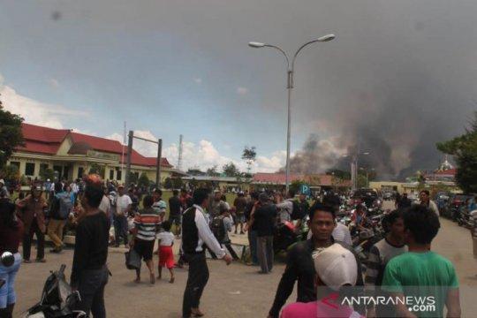 Kominfo batasi akses internet di Wamena