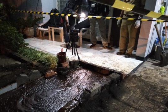 Legislator minta warga Surabaya tidak resah adanya semburan lumpur