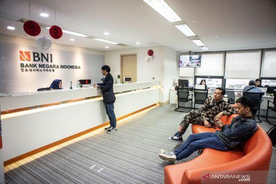 BNI Seoul menjembatani perdagangan dan bisnis antara Korea Selatan - Indonesia