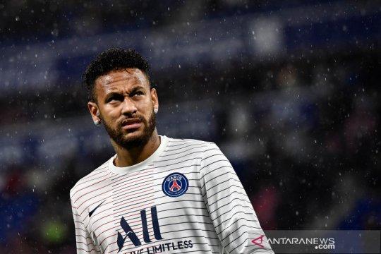 Jadwal Liga Prancis tengah pekan, masihkah Neymar juru selamat PSG?