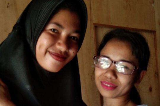 Dua WNI hilang kontak bertahun-tahun di Suriah kembali ke Tanah Air