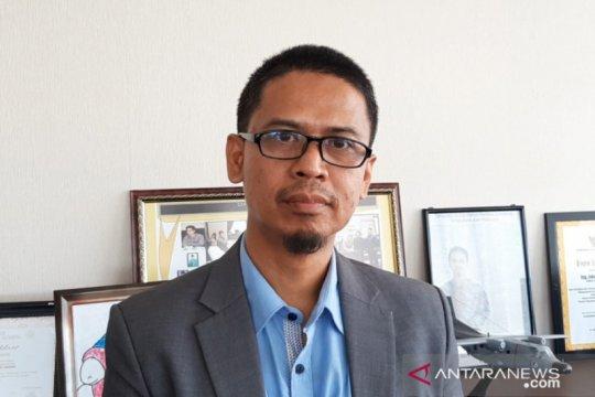 Pembahasan Ranperda RZWP3K Kepulauan Riau diminta dilanjutkan