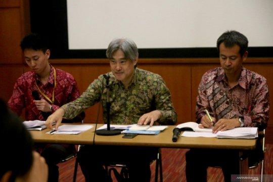 Jepang sepakati alih teknologi revitalisasi jalur kereta ke Indonesia