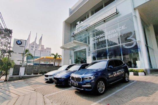 Empat layanan Astra BMW untuk pelanggannya