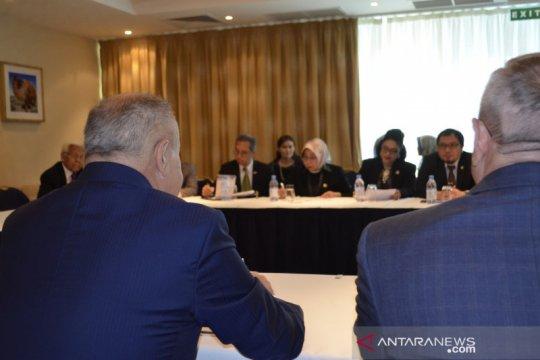 Parlemen Indonesia-Rusia sepakat perkuat kerja sama bilateral