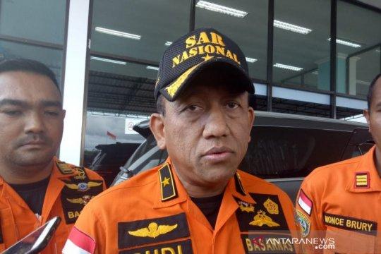 Evakuasi korban kecelakaan pesawat di Papua libatkan VRI