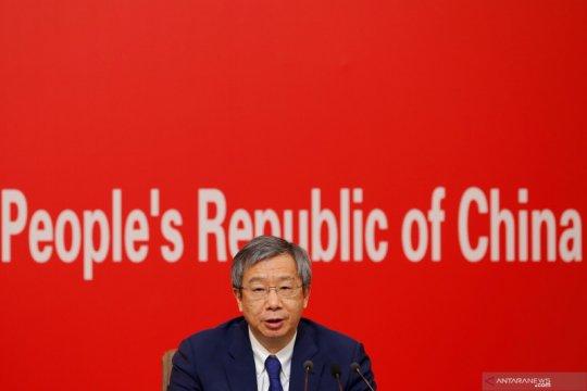 Bank sentral China dan Indonesia sepakati penggunaan mata uang lokal