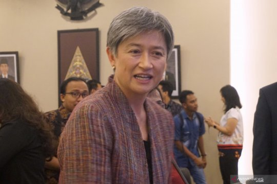 Di tengah perseteruan AS-China, kerja sama Indonesia-Australia penting
