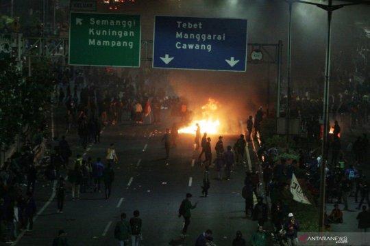 Akademisi: Gerakan mahasiswa sudah bergeser