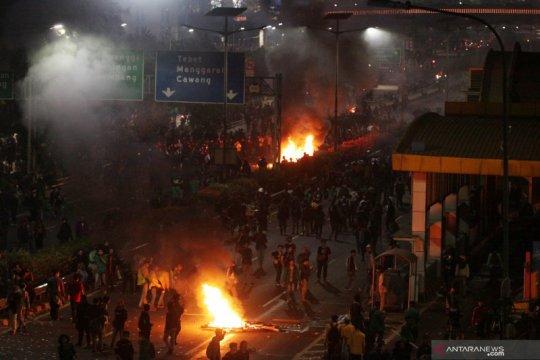 Polda Metro Jaya deteksi tujuh perusuh positif narkoba