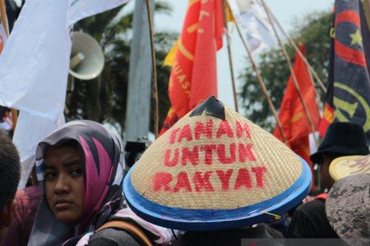18.000 personel gabungan jaga aksi mahasiswa di Gedung MPR/DPR