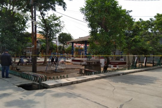Kecamatan Cilincing aktifkan rapat RT/RW cegah terorisme