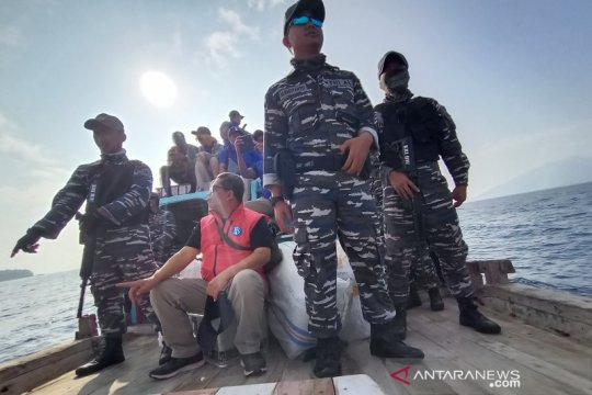 Penukaran rupiah di pulau terluar bagian dari mempertahankan NKRI
