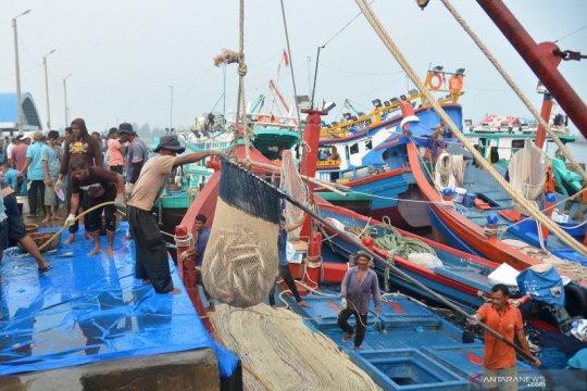 LSM apresiasi KKP fokus benahi data tangkapan nelayan