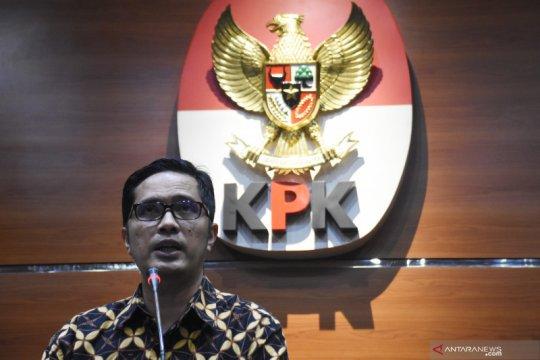 KPK mengidentifikasi 26 persoalan dalam revisi UU KPK