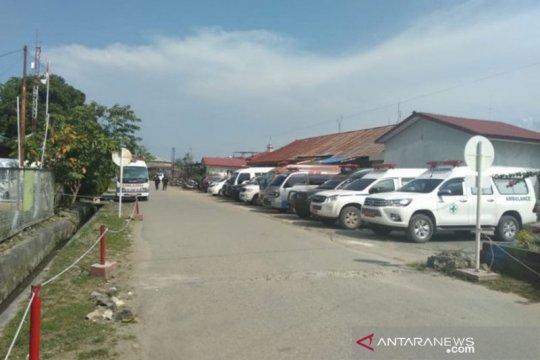 10 korban demo anarkis di Wamena dievakuasi ke Jayapura